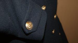 Mantel Oversize von H&M