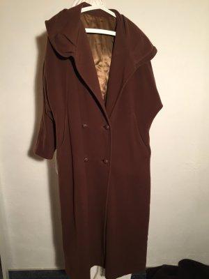 Coat multicolored