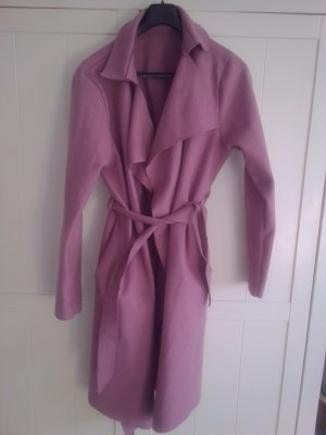 Long Jacket pink-raspberry-red