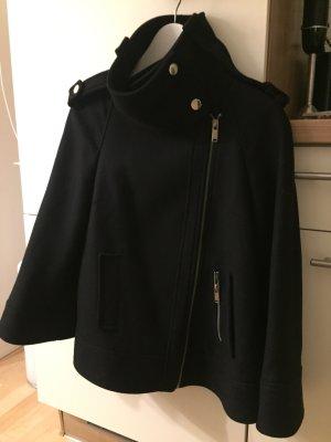 Mantel / Poncho von Zara