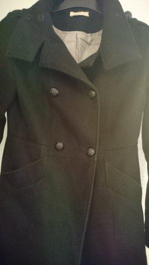 mantel promod 34 schwarz