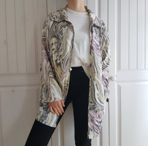 Vintage Raincoat multicolored