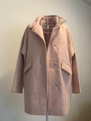 Mantel rosa Größe 36