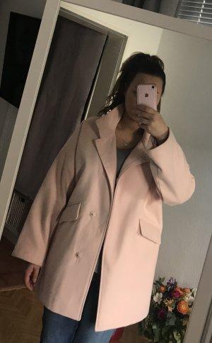 Promod Chaqueta holgada rosa