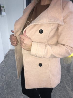 Mantel rosa H&M 36 / S