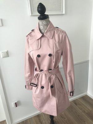 Mantel, rosa, wie neu - Esprit