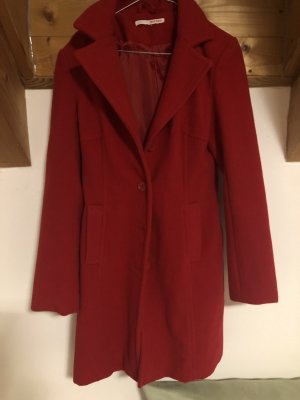 Tally Weijl Cappotto corto rosso