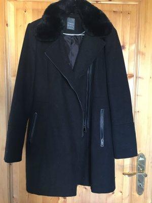 Mantel, schön tailliert