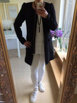 Mantel * schwarz * Größe 40 * von H&M