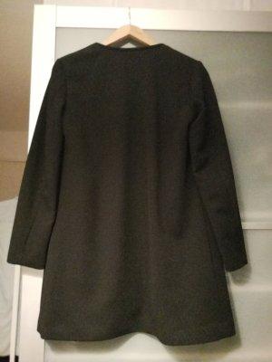 Mantel schwarz H&M