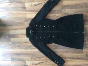 Mantel, schwarz von Promod