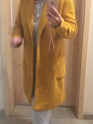 Only Between-Seasons-Coat yellow