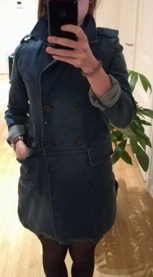 Mantel Trenchcoat Liebeskind Berlin Jeans