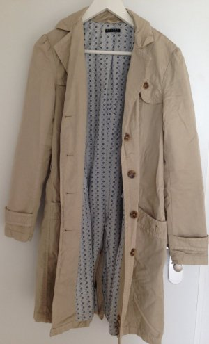 Mantel / Trenchcoat / Parker / Übergangsmantel (Größe M, 175 cm)