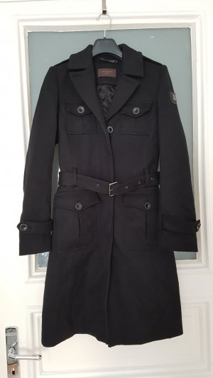 Mantel Trenchcoat Selection by s.Oliver schwarz