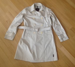 Mantel / Trenchcoat von Moncler, Gr 3 ( 38 )