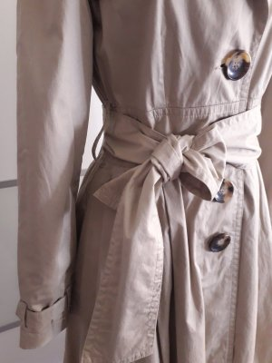 Mantel, Trenchcoat Zara