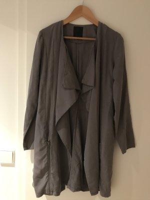 Mantel, Übergangsjacke von MINUS, Denmark, Gr.36/38, grau