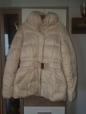 Mantel und weste