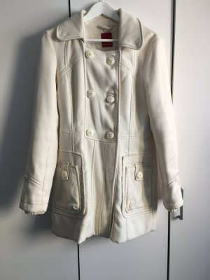 Mantel Vero Moda beige