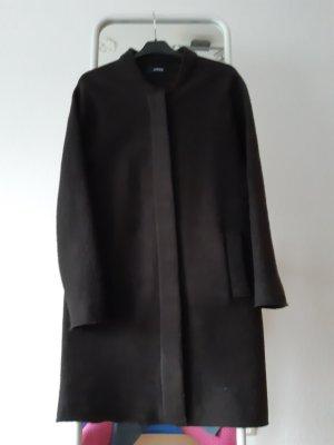 Massimo Rebecchi Alpha Abito cappotto marrone scuro