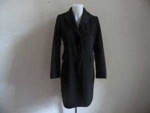Mantel von Basler Gr. 40 Schwarz Luxus Pur! mir Kaschmir