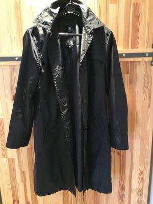 Mantel von Bogner in dunkelblau