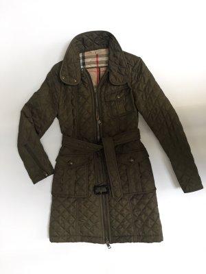 Mantel von Burberry