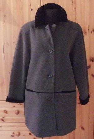 Mantel von Canda mit Wolle und Cashmere, Gr. 40