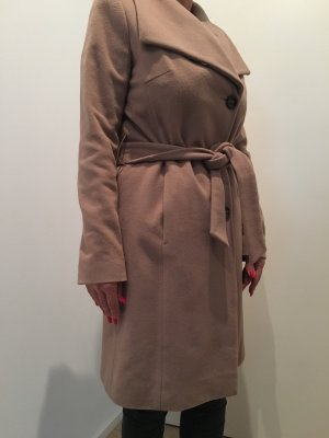 Comma Winter Coat camel-beige
