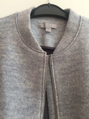 COS Wool Coat grey