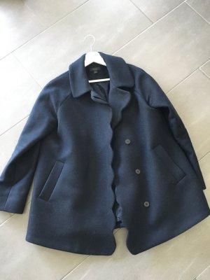 Mantel von COS Gr.36 dunkelblau