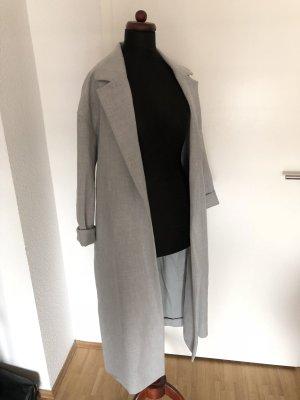 Mantel von COS in Grau