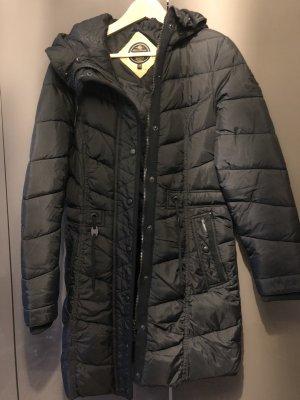 Mantel von Dreimaster