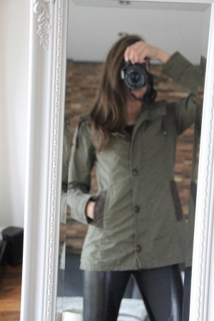 Mantel von Dreimaster - elegant und chic