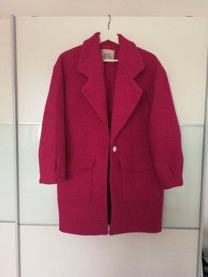 edc by Esprit Oversized Coat pink