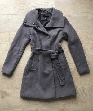 online store 5d1d9 48712 Mantel von H&M Gr. 34 Neu