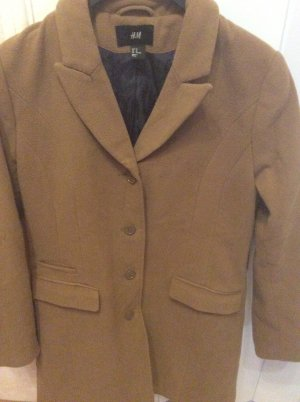 Mantel von H & M. Gr.-46
