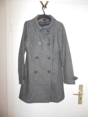 Mantel von H&M, Größe 38