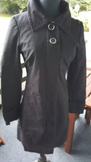 Mantel von H & M, Innenfutter