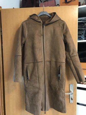 Mantel von Jakes - Wechsel Mantel