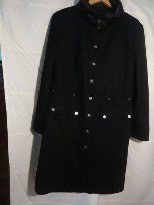 Mantel  von Madeleine schwarz Gr.40