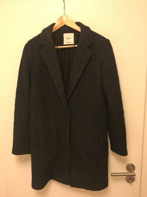 Mantel von Mango in grau Gr. S