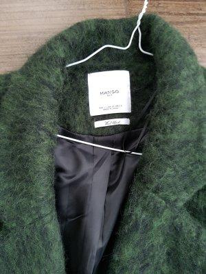 Mantel von Mango suits