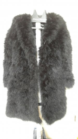 Mantel von Marabu, Sonia Rykiel