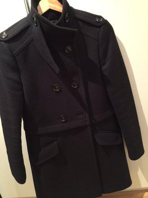 Mantel von Massimo Dutti, Gr. 38