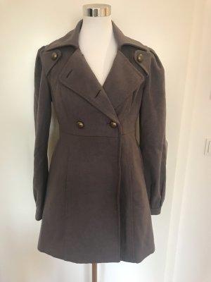 Mantel von MbyM Gr S in Flieder/Lila