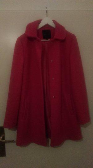 Mantel von New Look in pink