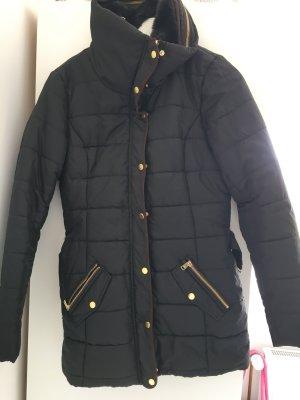 Mantel von Only mit Gürtel