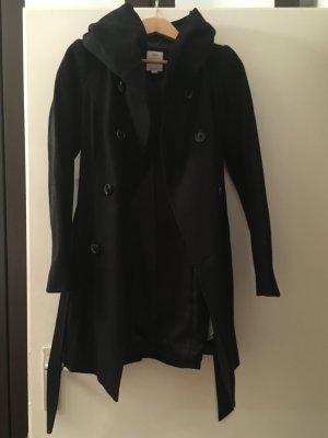 Mantel von S.Oliver in schwarz